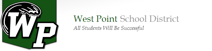 West Point Consolidated School District